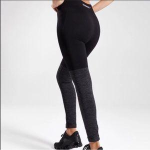 NWT Gymshark Two Tone Legging